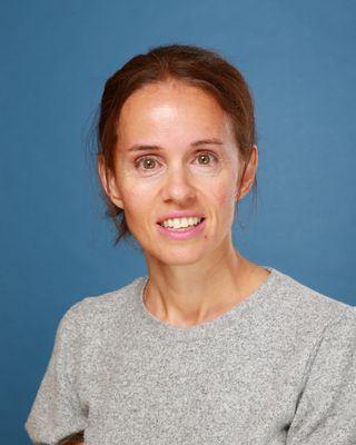 Paola Caravaggio