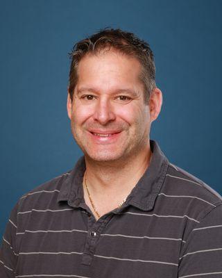 Steve De Lazzari