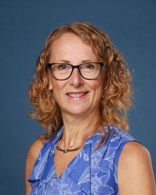 Yvonne DeWith